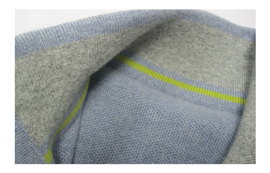 100% cashmere sweater_Fine Knitting