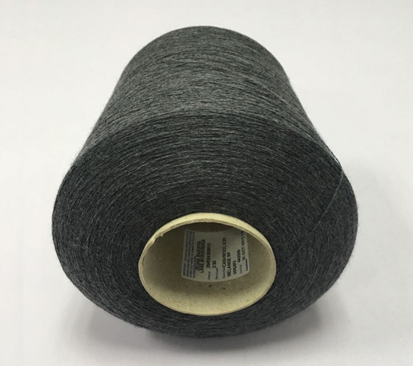 cashwool yarn from Zegna Baruffa