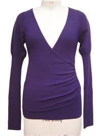 jersey sweater, Sweater factory   Fine Knitting