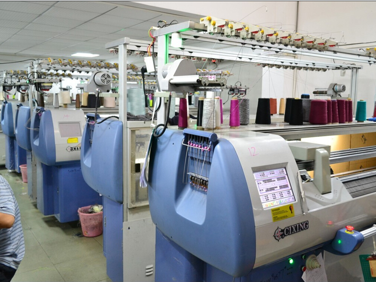 sweater manufacturer China