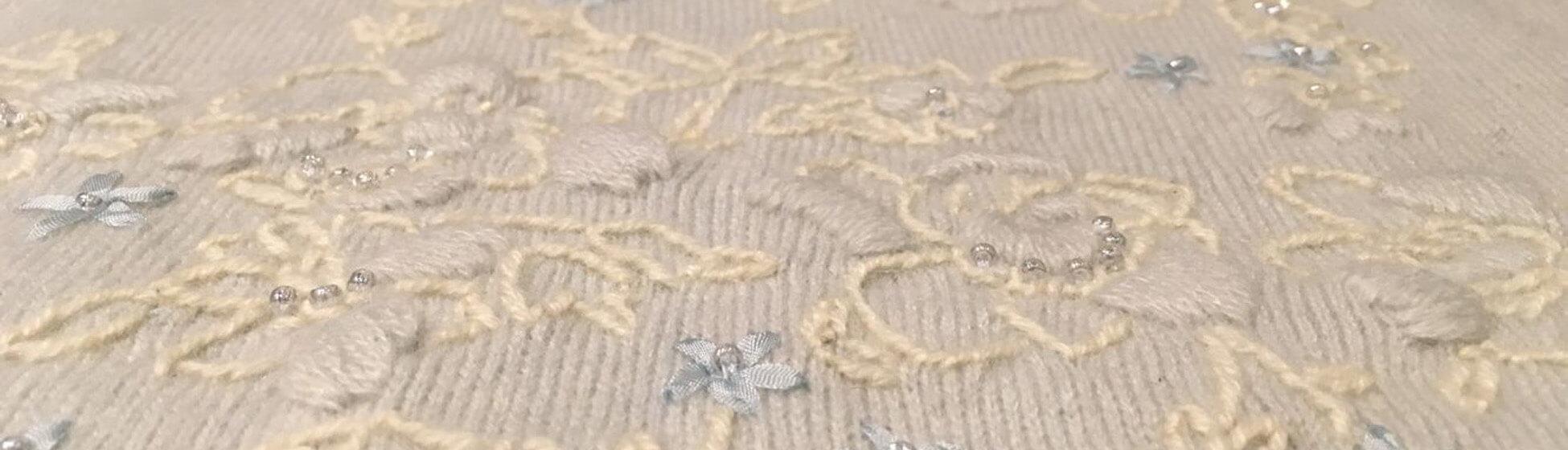luxury sweater factory banner | Fine Knitting