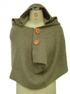 Cashmere Hooded Sweater suppliers factory