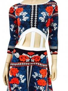 Jacquard Sweater Knitwear Factory Viscose