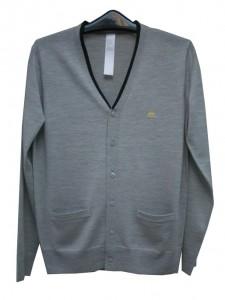 Wool Sweater Cardigan Knitwear factory