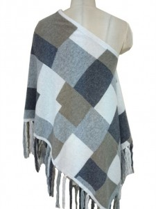 Cashmere Ponchos china sweater manufacturers