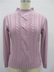 pink cotton sweater manufacturers