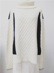 cable knit sweater jumper
