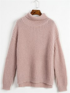 mohair sweater turtleneck knits