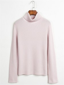 pink sweater fineknitting fashion