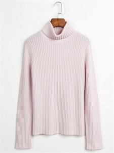 pink sweater fineknitting fashion