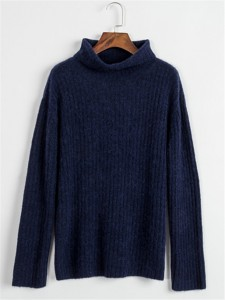 sweater fineknitting fashion navy