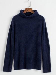 sweater fineknitting fashion navy