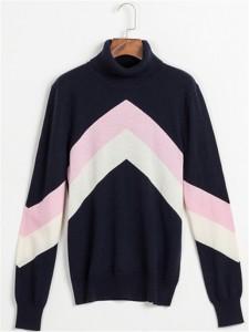 sweater fineknitting fashion intarsia
