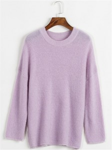 mohair sweater fineknitting fashion