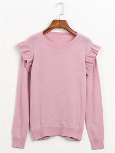 wool sweater fineknitting fashion