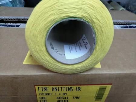 loro piana cashmere yarn cone
