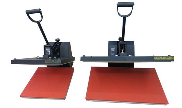 Hotfix-manual-heat-printing-machine