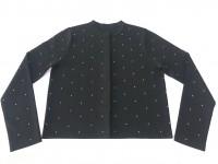 SWAROVSKI-Hotfix-on-Knitwear